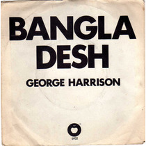 Beatles Ep De George Harrison: Bangladesh 1971