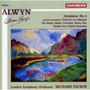 William Alwyn - Sinfonia 2 Cd Europeo Chandos Clasico Fdp