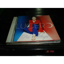 Lucero - Cd Album - Piel De Angel Mdn