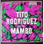 Afroantillana, Tito Rodriguez, And The Mambo Lp 12´ Dvn