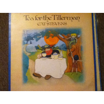Disco Acetato De: Cat Stevens, Tea For The Tillerman