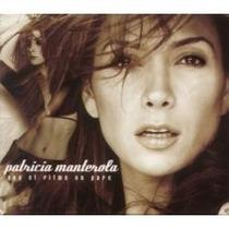 Patricia Manterola Que El Ritmo Excelente Estado