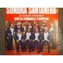 Disco Acetato De: Sonora Santanera