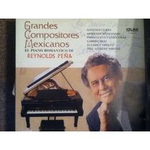 Disco Acetato De: Grandes Compositores Mexicanos