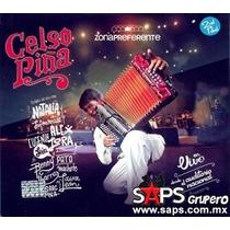 Celso Piña - Zona Preferente En Vivo Auditorio Nacional