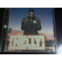 Nelly - Suit (cd, 2004) Snoop Dogg Tim Mcgraw Fn4