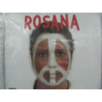 Rosana A Las Buenas Y A Las Malas Cd Sellado Dpa
