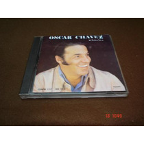 Oscar Chavez - Cd Album - 16 Exitos Vol. 2 Dmh