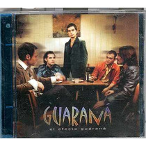 Cd Guarana /envio Gratis