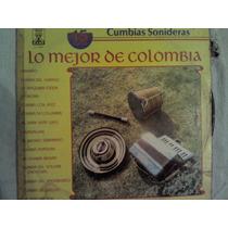 Disco Acetato De: Lo Mejor De Colombia