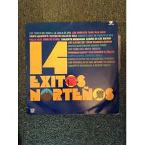 Lo 14 Exitos Norteños