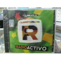 Radioactivo Clasificacion R Cd Radiohead Prodigy Underworld