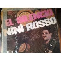 Disco Acetato De El Silencioso Nini Rosso Y Su Trompeta