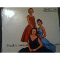 Disco Acetato De: Frankie Carle´s Sweethearts