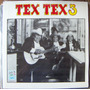 Rock Mexicano, Tex Tex, 3, Lp 12´.