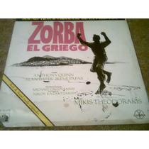 Disco Acetato De: Zorba El Griego