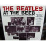 Beatles At The Beeb Vol. 1, 2 2lps Importado Mmy