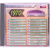 International Superhits 1970, 1974, 1981, 1982, 1988