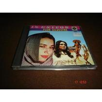 Flor Silvestre - Cd Album - 15 Exitos Eex