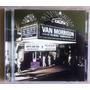 Van Morrison At The Movies Cd Original Exc Estado Raro