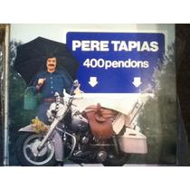 Disco Acetato De: Pere Tapias