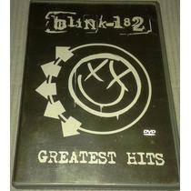 Dvd Blink 182 Greatest Hits