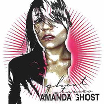 Amanda Ghost - Ghost Stories Cd Con Videos Bfn Envio Gratis