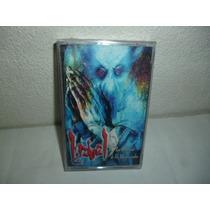 Luzbel - La Rebelión De Los Desgraciados Cassette Tape