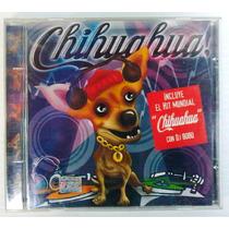 Kinky Uff Cristian Chihuahua Con Dj Bobo Remixes Cd Original