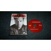Billy Joel The Essentials Video Collection En Formato Dvd
