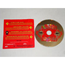 Calientito - Matador/banda Do Ritmo/supa.. Cd Promo Bmg 1997