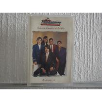 Los Temerarios - Mi Vida Eres Tu, Cassette