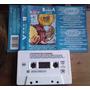 Reyes De La Banda 20 Exitos Cassette Raro 1993 Vmj