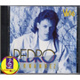 Cd: Pedro Fernandez - Vicio - Remaster Digital - Flr