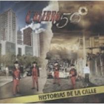 Historias De La Calle Calibre 50