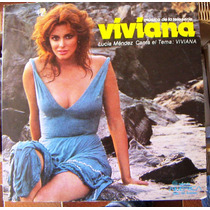 Pop Nacional, Lucia Mendez, Viviana, Lp 12´, Bfn