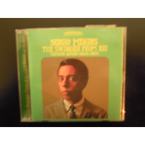 Sergio Mendez Cd The Swinger From Rio/ The Beat Of Brazil