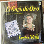 Bolero - Ranchero, Lucha Villa, El Gallo De Oro, Lp12´,