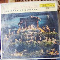 Bolero.pedro Vargas Lp 12´, (canciones De Navidad ) Wsl