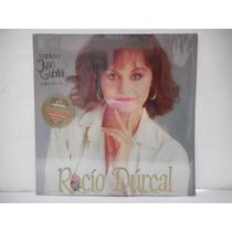 Rocio Durcal Disco Acetato Lp
