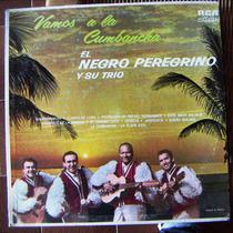 Bolero, El Negro Peregrino, Vamos A La Cumbancha, Lp12´, Wsl