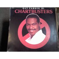 Disco Acetato De Ray Parker Jr.chartbusters Eex