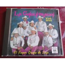 La Concentracion Vol Xvi El Super Gpo De Mexico Cd 1a Ed 96