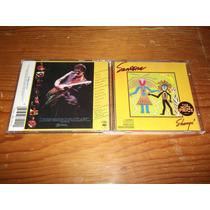 Santana - Shango Cd Importado Ed 1990 Mdisk