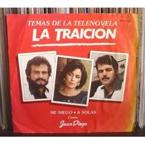 Juan Diego Ep La Traicion Temas De La Telenovela