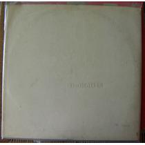 Rock Inter, The Beatles, Album Blanco Con Poster, Lp 12´,