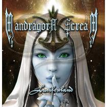 Mandragora Scream - Luciferland Importado