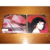 Guadalupe Pineda - Costumbres Cd Nacional Ed 1991 Mdisk