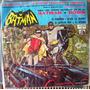 Banda Sonora, Batman Y Robin, Ep 7´,