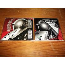 Van Halen A Different Kind Of Truth Cd + Dvd Nac 2012 Mdisk